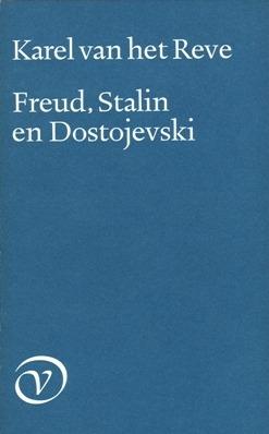 Freud, Stalin en Dostojevski