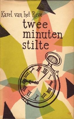 Twee minuten stilte